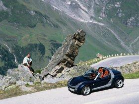 Ver foto 9 de Smart Roadster 2003