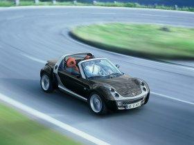 Ver foto 8 de Smart Roadster 2003
