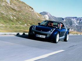 Ver foto 5 de Smart Roadster 2003
