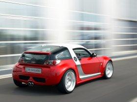 Ver foto 4 de Smart Roadster Coupe V6 2003