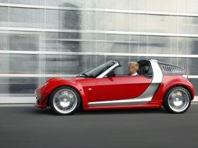 Ver foto 2 de Smart Roadster Coupe V6 2003