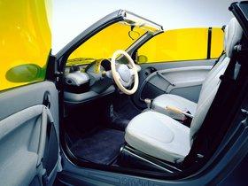 Ver foto 2 de Smart Fortwo Torino Concept 2000
