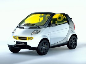 Ver foto 1 de Smart Fortwo Torino Concept 2000