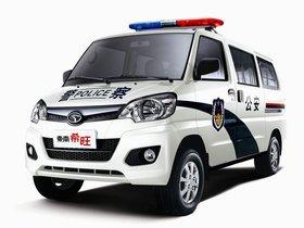 Ver foto 1 de Souesat C1 Police Mini Bus 2010