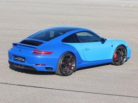 Ver foto 4 de Speedart Porsche 911 SP91 480 Evo 991 2017