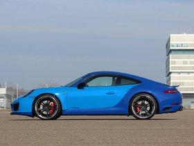 Ver foto 3 de Speedart Porsche 911 SP91 480 Evo 991 2017