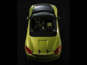 Ver foto 19 de Porsche SpeedArt Boxster S SP81 R 2012