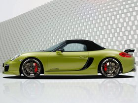 Ver foto 10 de Porsche SpeedArt Boxster S SP81 R 2012