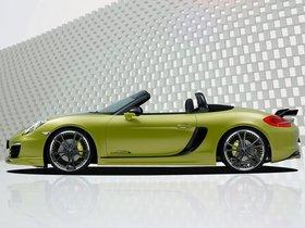 Ver foto 7 de Porsche SpeedArt Boxster S SP81 R 2012