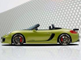 Ver foto 6 de Porsche SpeedArt Boxster S SP81 R 2012