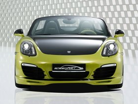 Ver foto 4 de Porsche SpeedArt Boxster S SP81 R 2012