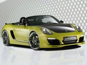 Ver foto 2 de Porsche SpeedArt Boxster S SP81 R 2012