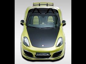 Ver foto 15 de Porsche SpeedArt Boxster S SP81 R 2012