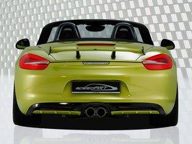 Ver foto 14 de Porsche SpeedArt Boxster S SP81 R 2012