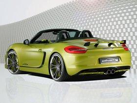 Ver foto 12 de Porsche SpeedArt Boxster S SP81 R 2012