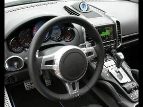 Ver foto 3 de Porsche speedart Cayenne Hybrid speedHYBRID 450 2010