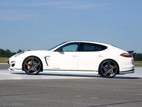 Ver foto 2 de Porsche Speedart Panamera PS9 300D 970 2011