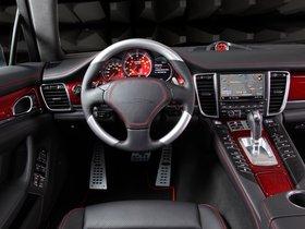 Ver foto 20 de Speedart Porsche Panamera PS9 650 2009