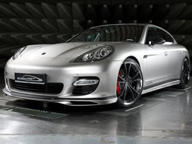 Ver foto 11 de Speedart Porsche Panamera PS9 650 2009