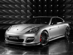 Ver foto 6 de Speedart Porsche Panamera PS9 650 2009