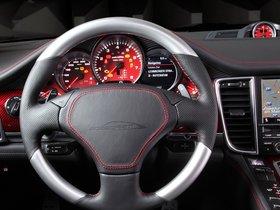 Ver foto 19 de Speedart Porsche Panamera PS9 650 2009