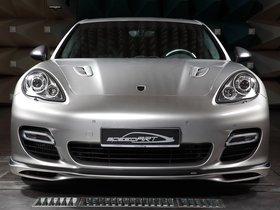 Ver foto 16 de Speedart Porsche Panamera PS9 650 2009
