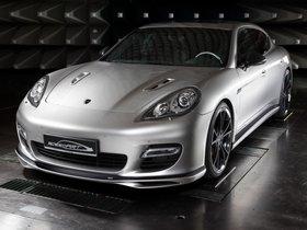 Ver foto 15 de Speedart Porsche Panamera PS9 650 2009