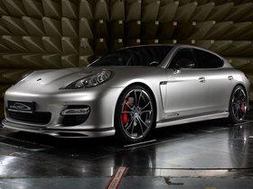 Ver foto 14 de Speedart Porsche Panamera PS9 650 2009