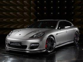 Ver foto 12 de Speedart Porsche Panamera PS9 650 2009