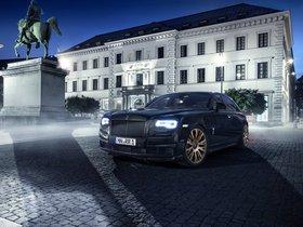 Ver foto 14 de Spofec Rolls-Royce Black One 2015