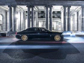 Ver foto 5 de Spofec Rolls-Royce Black One 2015
