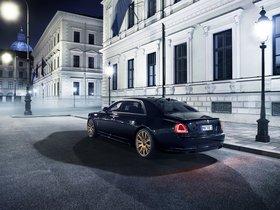 Ver foto 4 de Spofec Rolls-Royce Black One 2015