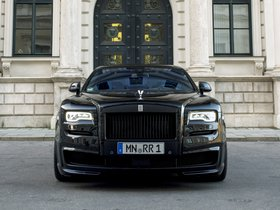 Ver foto 2 de Spofec Rolls-Royce Black One 2015