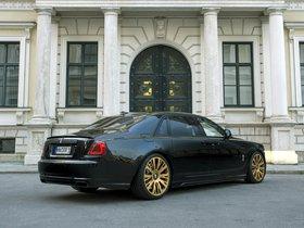 Ver foto 13 de Spofec Rolls-Royce Black One 2015