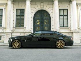 Ver foto 12 de Spofec Rolls-Royce Black One 2015