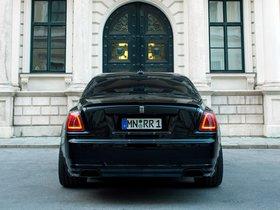 Ver foto 10 de Spofec Rolls-Royce Black One 2015