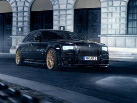 Ver foto 9 de Spofec Rolls-Royce Black One 2015