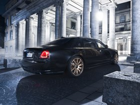 Ver foto 8 de Spofec Rolls-Royce Black One 2015