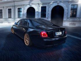 Ver foto 7 de Spofec Rolls-Royce Black One 2015