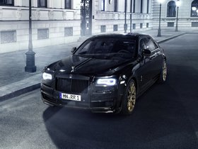 Ver foto 6 de Spofec Rolls-Royce Black One 2015