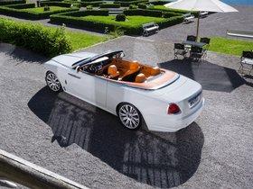 Ver foto 7 de Spofec Rolls Royce Dawn 2016
