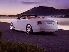 Ver foto 6 de Spofec Rolls Royce Dawn 2016