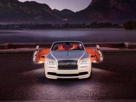 Ver foto 5 de Spofec Rolls Royce Dawn 2016