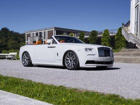 Ver foto 4 de Spofec Rolls Royce Dawn 2016
