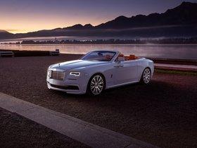 Ver foto 3 de Spofec Rolls Royce Dawn 2016