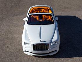 Ver foto 2 de Spofec Rolls Royce Dawn 2016