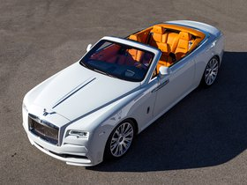Ver foto 1 de Spofec Rolls Royce Dawn 2016