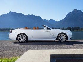 Ver foto 16 de Spofec Rolls Royce Dawn 2016