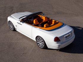 Ver foto 13 de Spofec Rolls Royce Dawn 2016