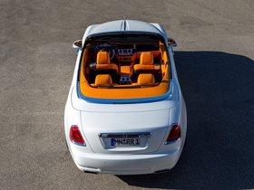 Ver foto 11 de Spofec Rolls Royce Dawn 2016